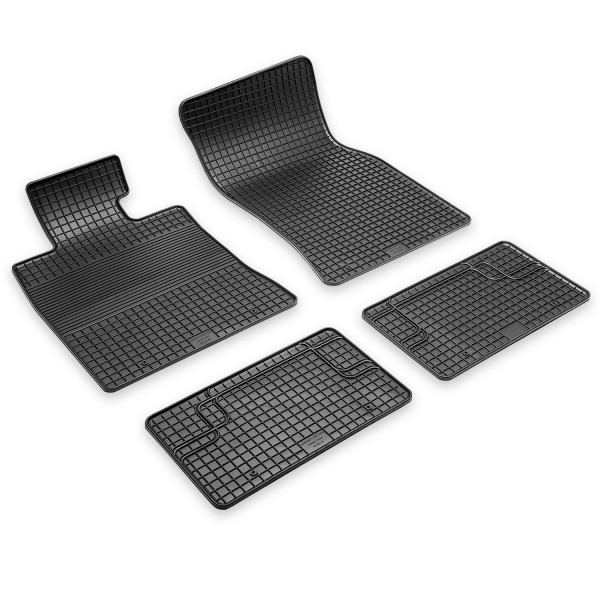 Fußmatten Set Mini