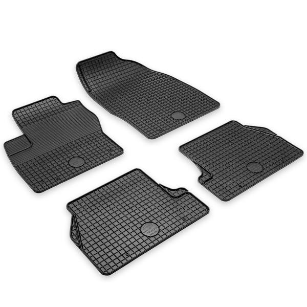 Fußmatten-Set  Ford FOCUS III (2011-2018)