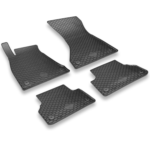 Fußmatten-Set Audi A6/A7 (C8) (2018-)