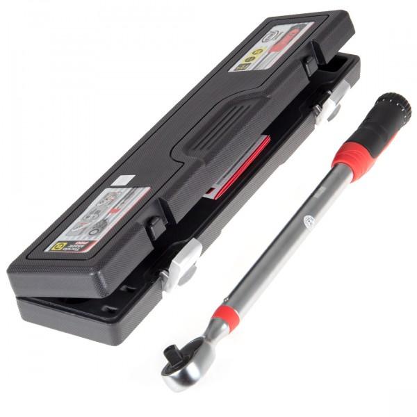 HEYNER® TorsioMatic PRO Drehmomentschlüssel 40-200 Nm