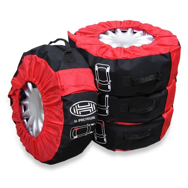 Premium Reifentaschen 4 St./Set M