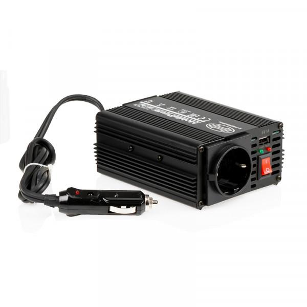 Premium Inverter 12V =>230 V 150W + USB